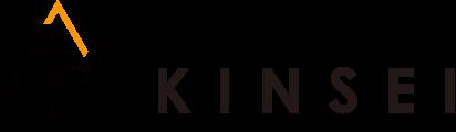 プレス金型/金型部品加工のキンセイ株式会社のロゴ